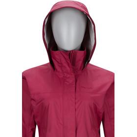 Marmot PreCip Jacket Women Persian Red